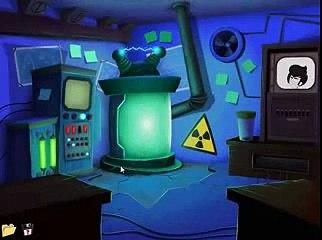 Profesor Laboratuvar Sorunu Oyununun Tanıtım Videosu