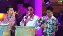 Zing Music Awards 2013Quang Linh, MTV, Xuan LanBeo Dat May Troi, Yeu Nhau Ghet Nhau, Chuc Be N