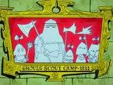 Transylvania 6-5000 (1963 Bugs Bunny cartoon with laugh track)
