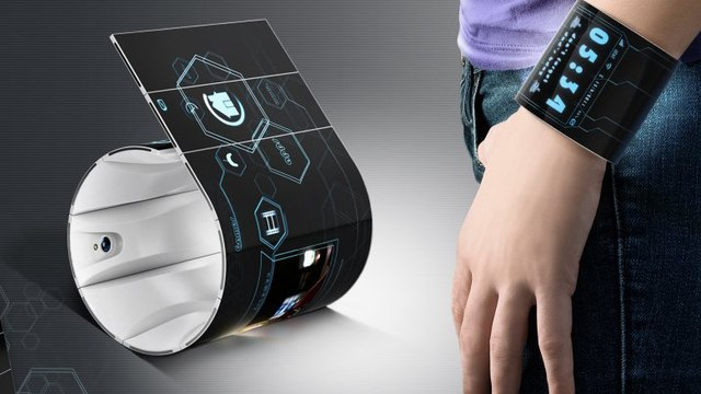Future Inventions High-Tech Concepts Available Now and in the Near Future