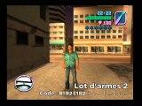 Grand Theft Auto : Vice City - Codes GTA : Vice City