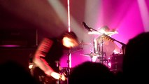 Muse - Fury Live @ The Ulster Hall, Belfast 15/03/15