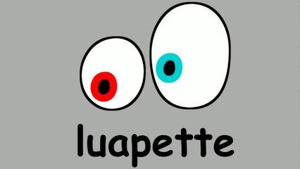 Luapette