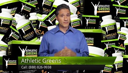 Athletic Greens Wilmington         Excellent         Five Star Review by Tana W.