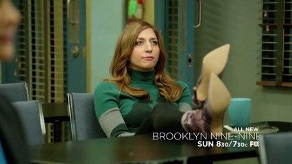 Brooklyn Nine-Nine - saison 2 - épisode 17 Teaser