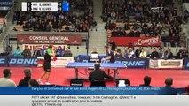 Live Pro A messieurs J14 : Angers / La Romagne (REPLAY)