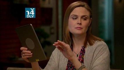 Bones - saison 10 - épisode 11 Teaser