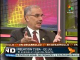 Experto: La política de Estados Unidos hacia Cuba ha sido errada