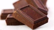 Come chocolate, baja de peso, y mantente más saludable