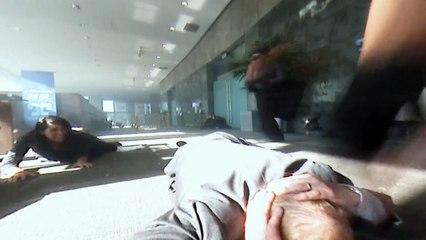 Trailer Heist Live Action  de Battlefield : Hardline