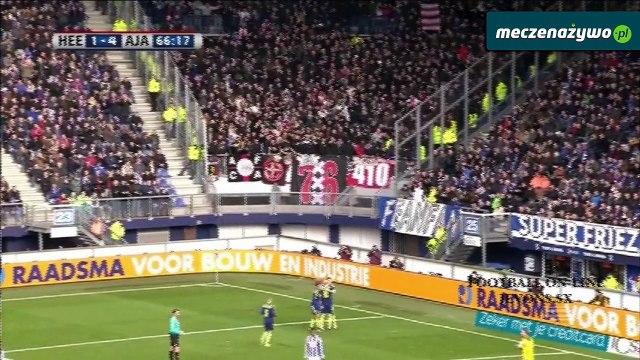 Polish Goals - Round 7