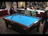 Artistic Pool Masters Pool Trick Shots Part 3