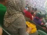 A Girl Was Reading Quran Majeed To Win For Team Pakistan