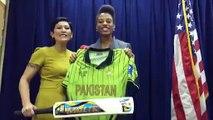 Aussies raise Pakistan slogans, Dil Dil Pakistan slogans at US Embassy