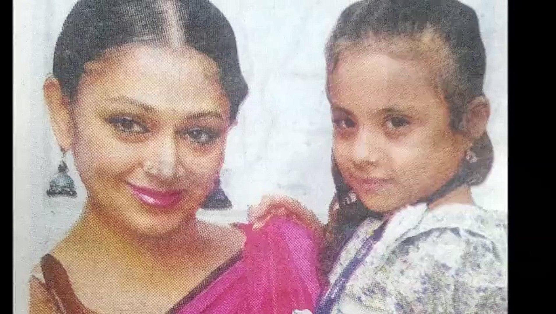 Actress Shobana With Daughter Video Dailymotion Shobhana rare gallery dancing in a function ~ cine aspirants. actress shobana with daughter