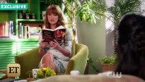 Jane the Virgin With Jane Seymour Romantic 2015