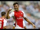 Live Football Monaco vs Arsenal Stream