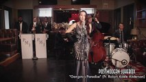 Reprise vintage de Gangsta's Paradise de Coolio en version1920!