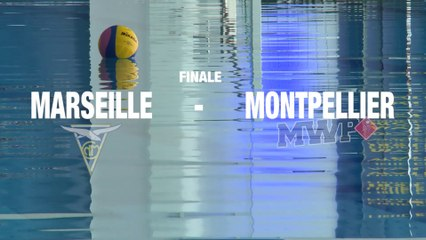 Water-Polo: Finale de la Coupe de la Ligue Masculine