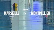 Water-Polo: Finale de la Coupe de la Ligue Masculine