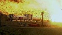 Le Booster de fusée le plus puissant jamais construit par la NASA
