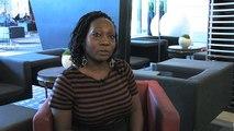 Interview de Tania Boa, Directrice des normes et de la promotion du Développement Durable au sein du ministère des sports en Côte d'Ivoire