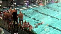 Water-Polo: Replay Finale de la Coupe de la Ligue Masculine (Part 2)