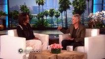 Ellen DeGeneres et Michelle Obama dansent contre l'obésité