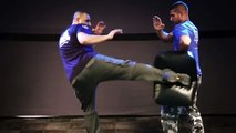 Krav Maga in No Time - BEST Self Defense DVD Video Course - Slideshow
