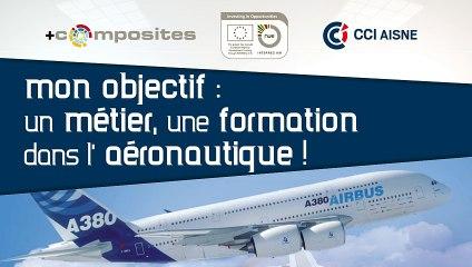 Evénement +Composites - CCI de l'Aisne