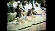 General Zia-ul-Haq Pakistan Army Speech On Palestine Issue After Which He Was Assassinated