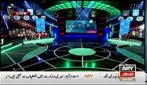 Gautam Gambhir Apne Shahid Afridi Aur Kamran Akmal Se Hone Wale Jhagrey Ka Batate Huye