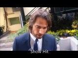 Entrevista con Sebastian Rulli en los Premios TVyNovelas 2015