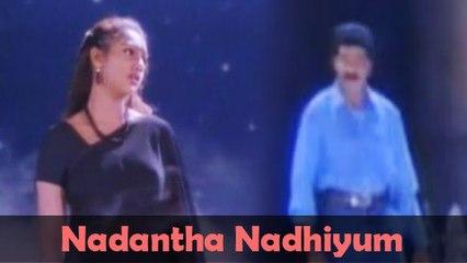 Nadantha Nadhiyum - Satyaraj, Preitha - Ponnu Veetukkaran - Ilaiyaraja Hits - Romantic Song