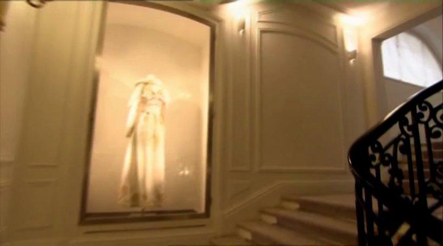 Christian Dior, le couturier et son double – Christian Dior, le couturier et son double (version française)