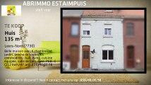 Te koop - Huis - Leers-Nord (7730) - 135m²