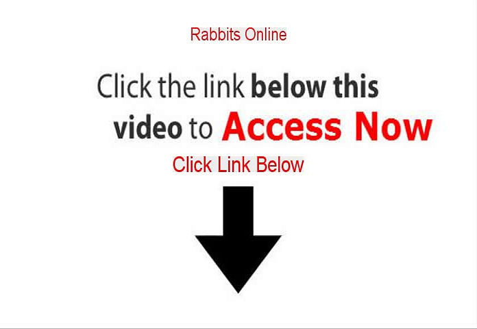 Rabbits Online PDF (Download Here)