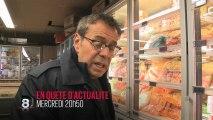 En quête d'actualité - Plats cuisinés, viandes, fast-food : ce que cache l'alimentation pas chère