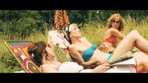 My Best Holidays / Nos plus belles vacances (2012) - Trailer French