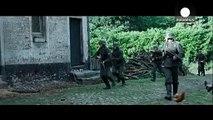 Matthias Schoenaerts, Kristin Scott Thomas co-star in adaptation of 'Suite Francaise'