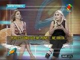 Pronto.com.ar Verónica Ojeda habla en el corte de Intrusos