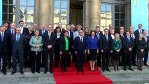 [ARCHIVE] Mobilisation européenne pour l'éducation aux valeurs citoyennes : Intervention de Najat Vallaud-Belkacem