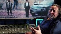 Interview de Jean-Marc Minéo à propos de de son film LES PORTES DU SOLEIL -ALGERIE POUR TOUJOURS - partie 1
