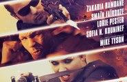 Les Portes du soleil - Algérie pour toujours - Bande-annonce / Trailer [VF HD] (Mike Tyson, Lorie Pester, Smaïn Fairouze) (18 mars 2015)