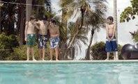 GENTE DE BIEN - Bande-annonce / Trailer [VOST|HD] (Franco Lolli) (Sortie: 18 mars 2015)