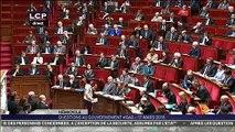 #QAG de Jacques Krabal : Les priorités pour la francophonie