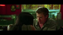 "HACKER (Blackhat) - Extrait 3 ""Lien confronte Hathaway"" [VF