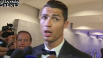 Cristiano Ronaldo Gives His Thoughts On Angel Di Maria Signing For Manchester United
