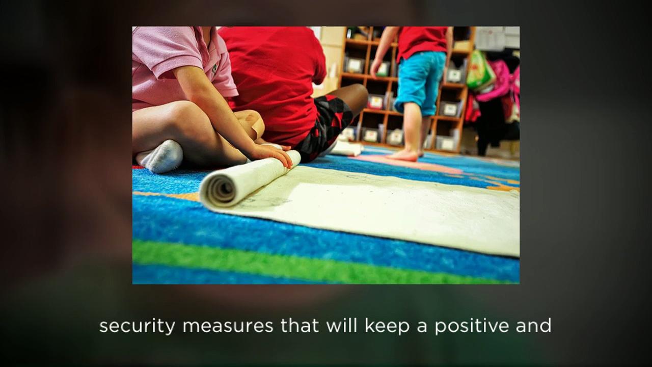 Preschool Webcams