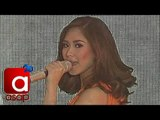 "Sarah Geronimo sings ""Break Free"" on ASAP"